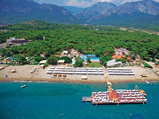 smeštaj Ulusoy Kemer Holiday Club