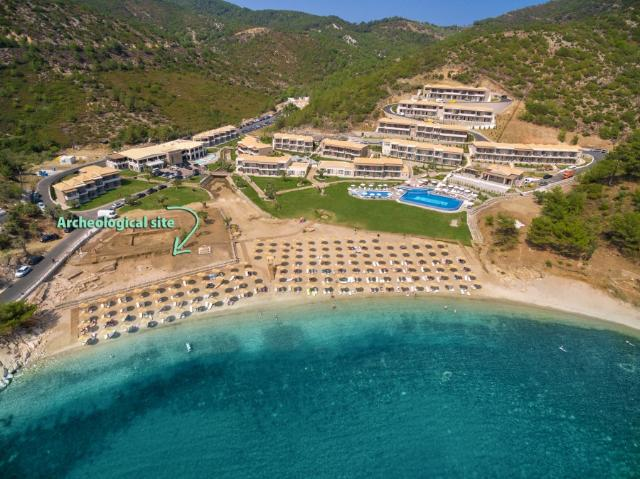 smeštaj Thassos Grand Resort