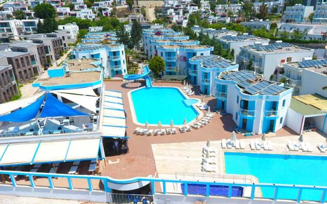 smeštaj Costa Carina (ex Costa Blue Resort)