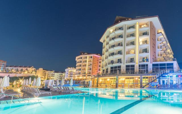 smeštaj Ramada Resort Kusadasi & Golf