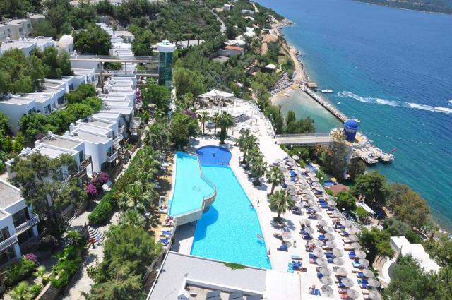 smeštaj Kairaba Blue Dreams Resort and Spa