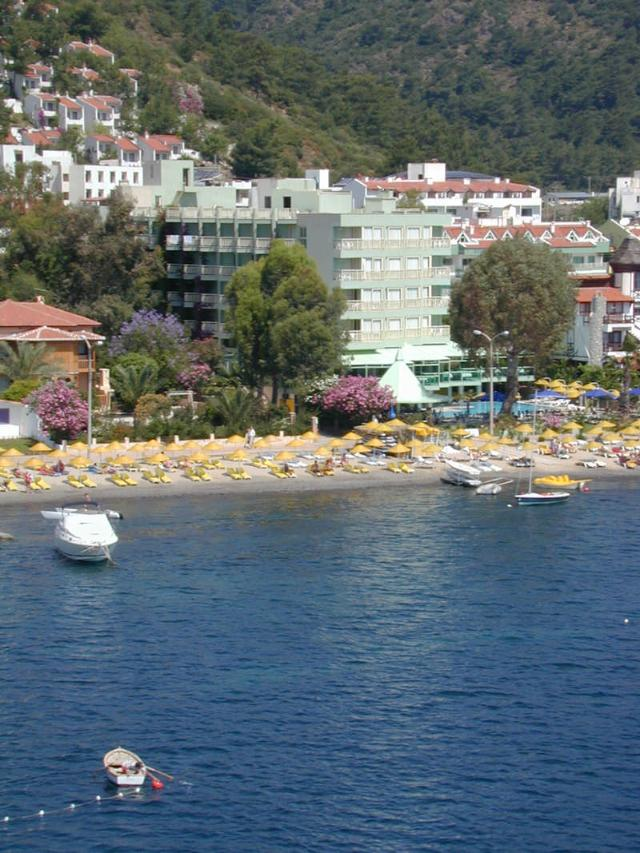 smeštaj Flamingo Beach Marmaris