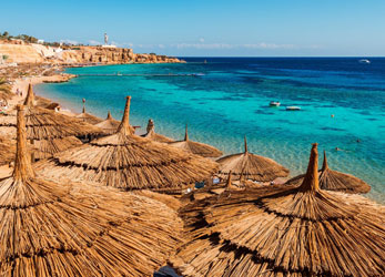 region SHARM EL SHEIKH
