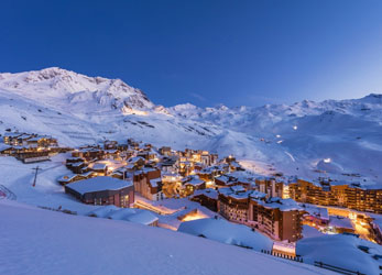region VAL THORENS